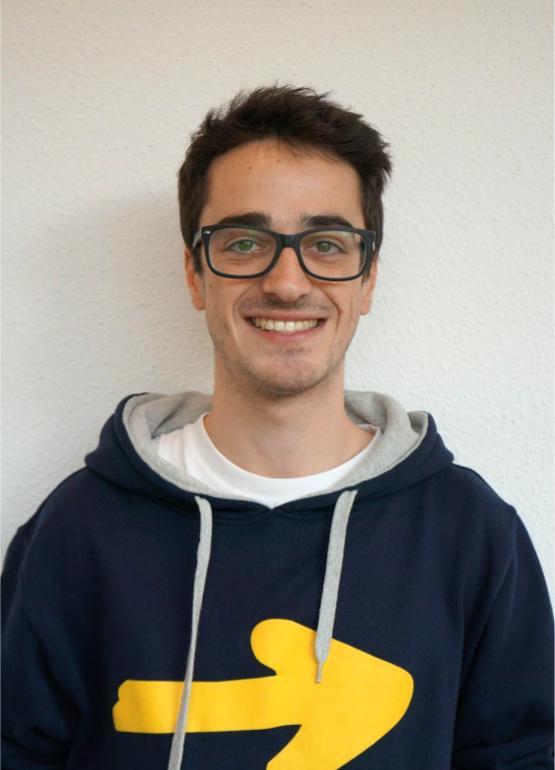 Marc Ramentol