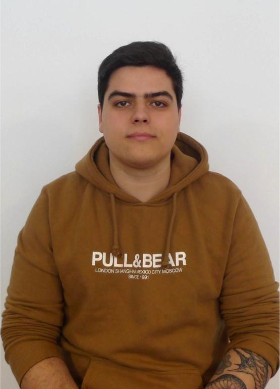 Guillem Espinosa