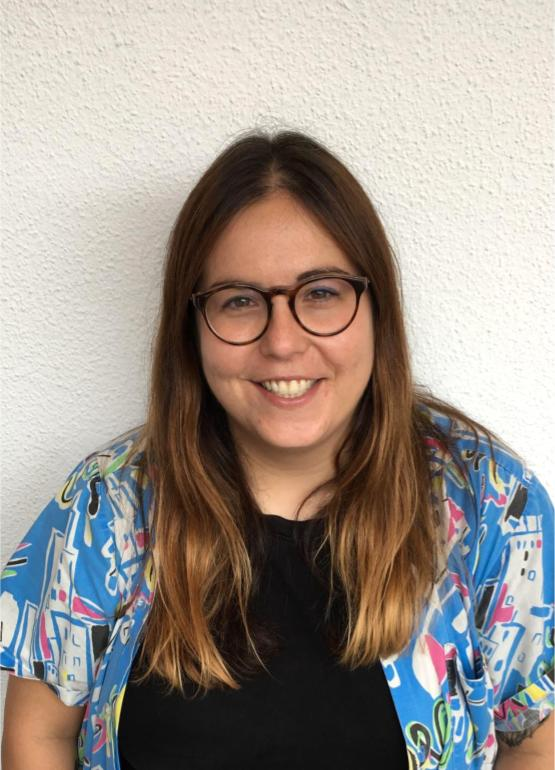 Adriana Deudero