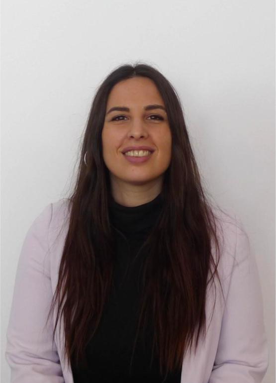 Cindy Mazoué