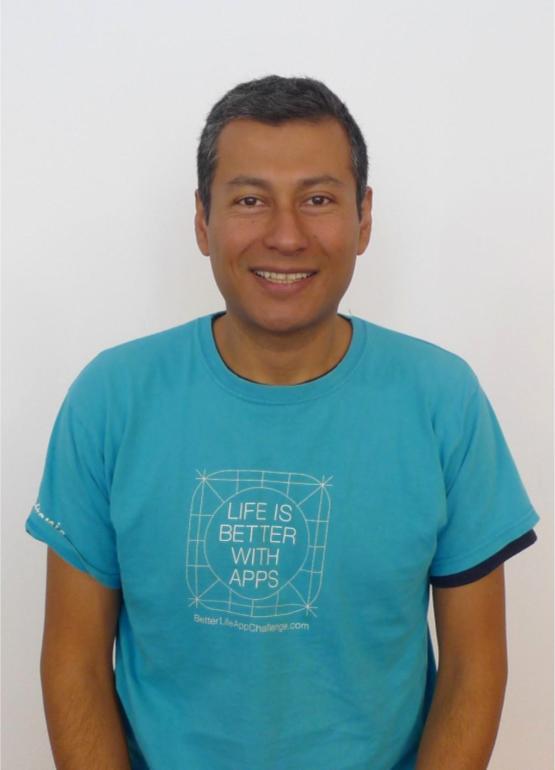 Ernesto Arroyo
