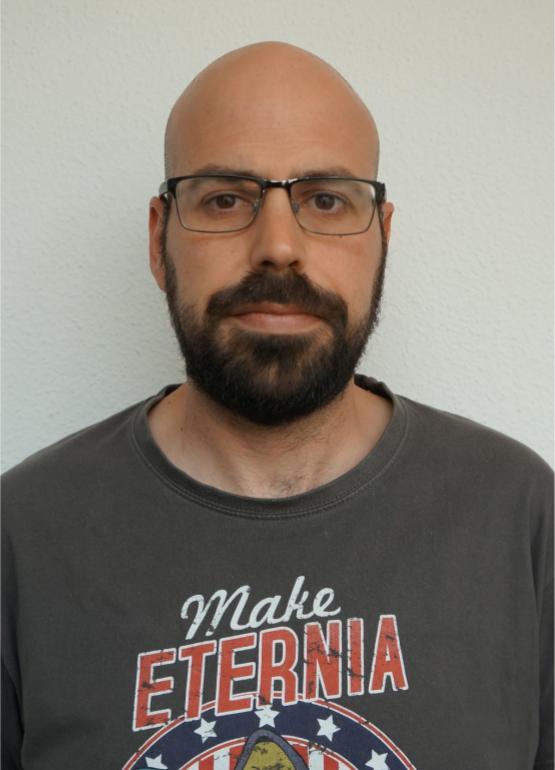 Oscar Cerrajero
