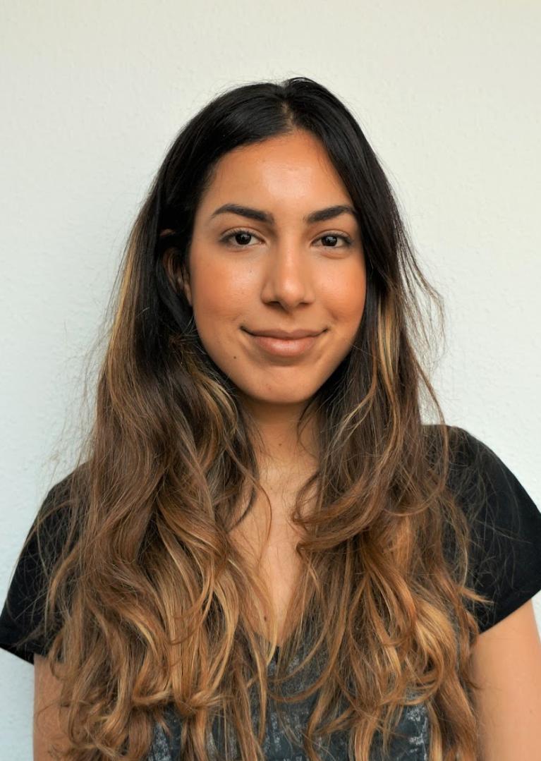 Desiree de Palma