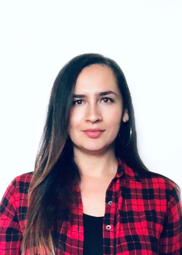 Jenny García