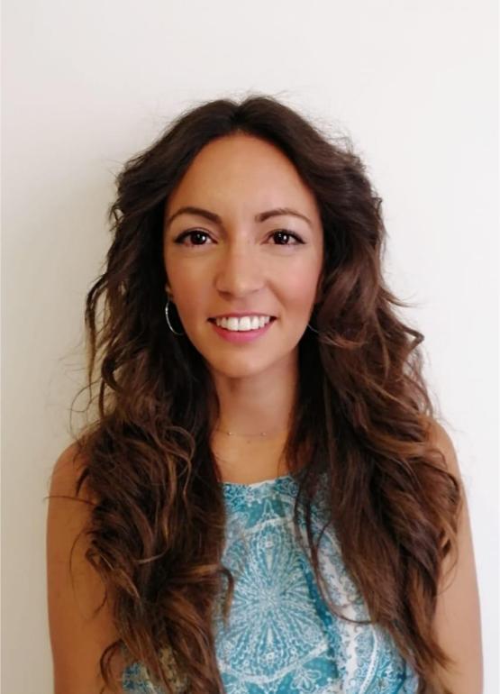 Rocío García