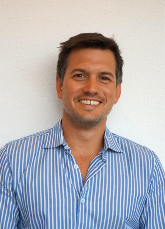 Tomás Muro