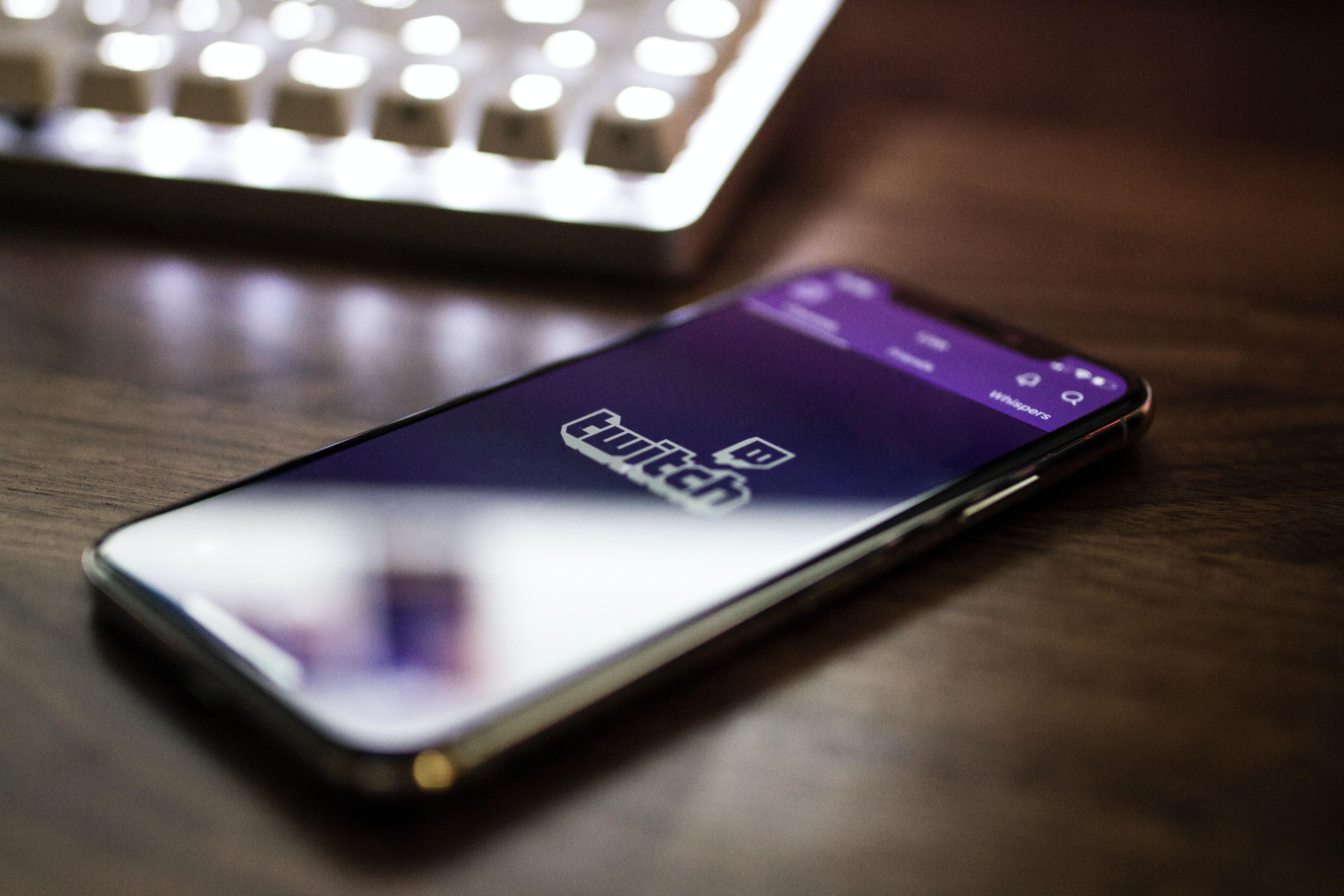 Marketing en Twitch. ¿Por qué deberías considerarlo?