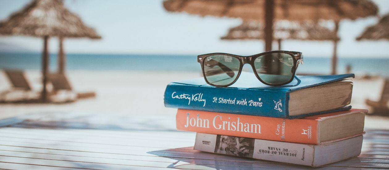 ¿Vacaciones a la vista? Lecturas recomendadas para el verano
