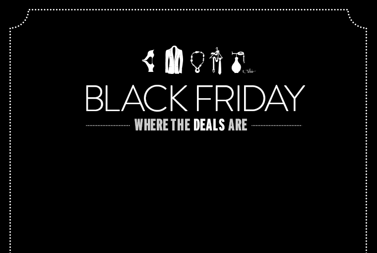 Are Black Friday and Cyber Monday still alive?