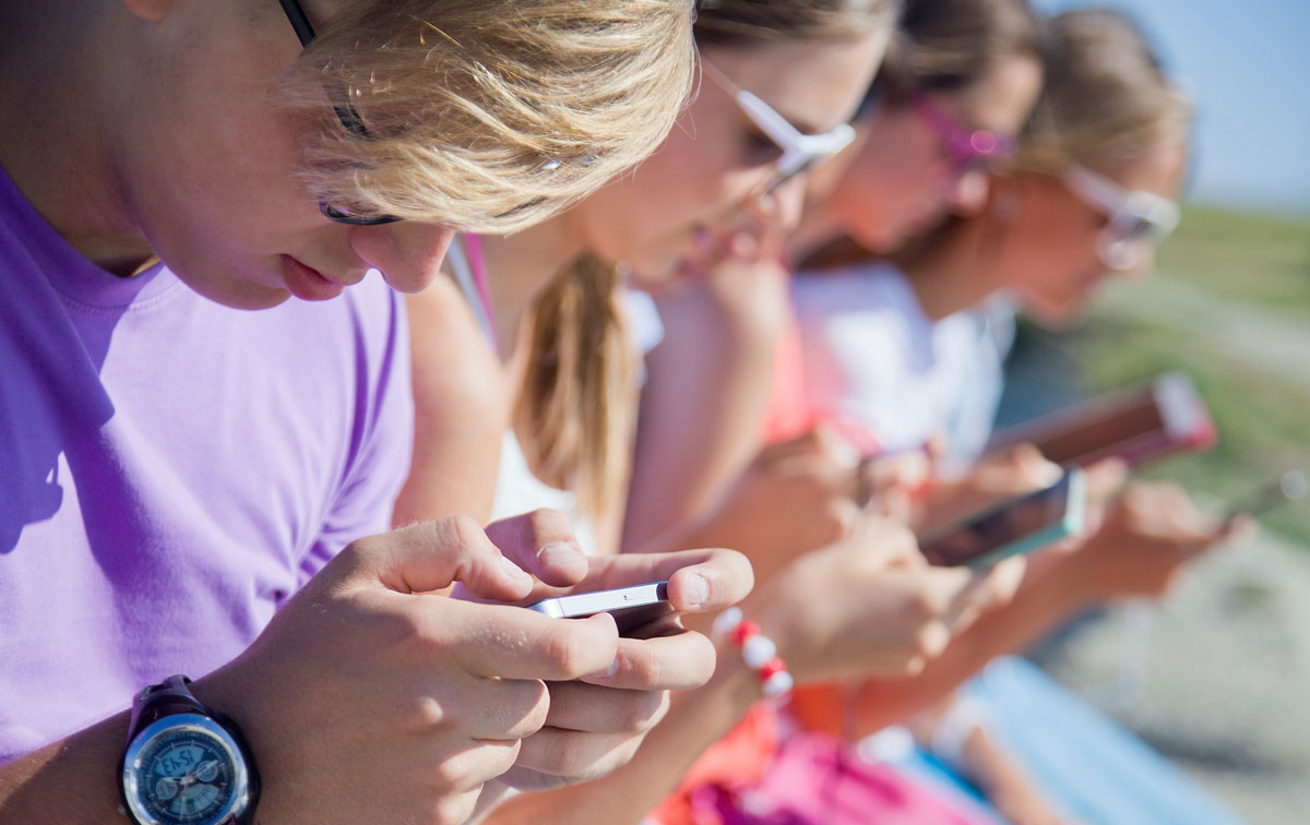 Creative strategies for your social networks in the millennial era