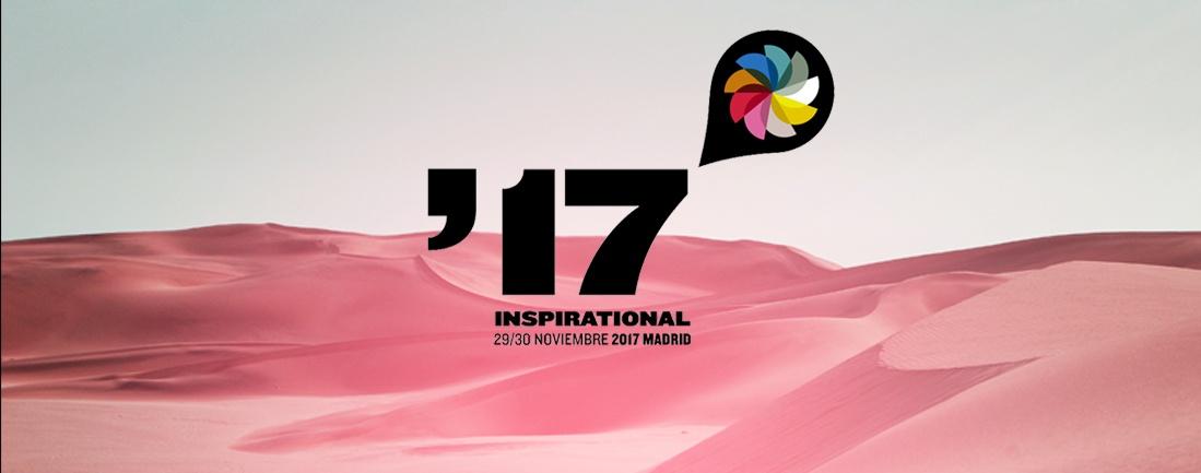 Visual Commerce Platform gana la plata a la acción más innovadora en comunicación digital de 2017 #Inspirational17