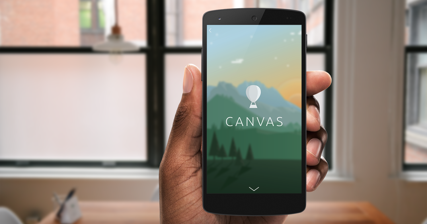 Metrics and KPIs achieved with Canvas