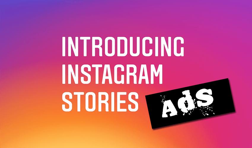 Instagram Stories Ads integrados en Katana para todos los clientes